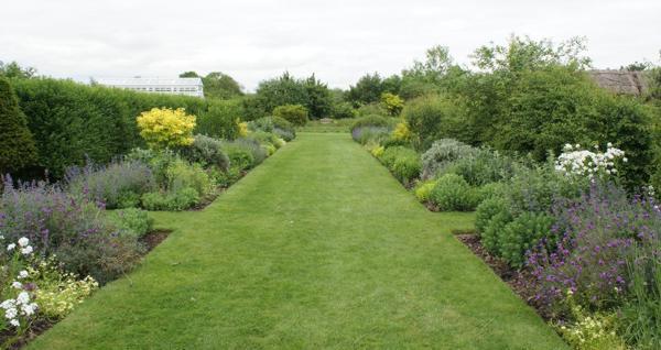 Yalding Organic Gardens